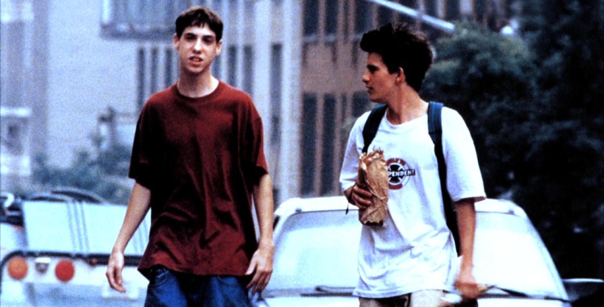 Meilleurs films d'ados 2000